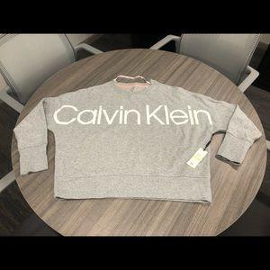 Medium Calvin Klein Sweatshirt- NWT